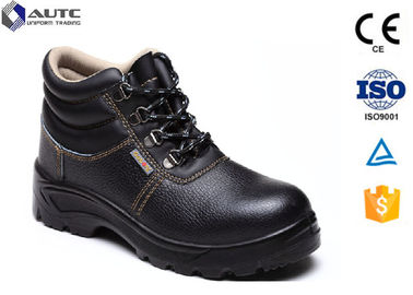 "EUR 43"" Size Industrial Safety Products / Unisex Steel Toe Cap Safety Shoes"