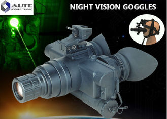Night Vision Military Issue Glasses TPU Material Helmet Mounted Multiple Purpose